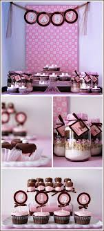 pink and brown baby shower brown and pink baby shower ideas babywiseguides