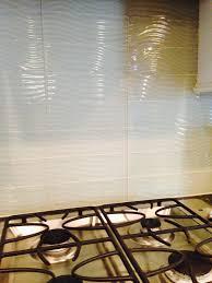 glass tile kitchen backsplash or maybe big glass subway tiles for the kitchen backsplash or