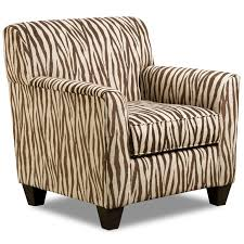 Zebra Accent Chair Beautiful Zebra Accent Chair Pictures Dawndalto Home Decor
