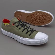 Comfortable Converse Shoes Men Comfortable Converse Chuck Taylor All Star Ii Shoes Fatigue