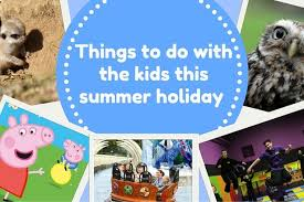 summer holidays in berkshire 37 things to do with the children
