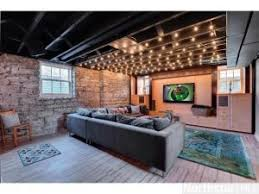 Inexpensive Basement Finishing Ideas Basement Finishing Ideas That Won U0027t Empty Your Wallet Household