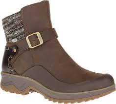 womens boots rei merrell eventyr waterproof boots s rei com
