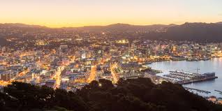 Nz Jobs Wellington by New Zealand Recruiting 100 Tech Workers With Free Trips Cbs San
