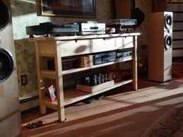 ikea norden table for sale inexpensive audio rack