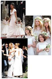 haut habill pour mariage mariage 10 robes de demoiselles d honneur célèbres vogue
