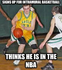Funny Basketball Meme - fat white basketball player memes quickmeme