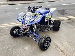 suzuki ltz 400 quad bike big spec bargain yamaha raptor ktm yfz