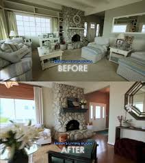 house makeover which beach house do you like best hooked on houses