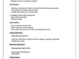 How Can I Do A Resume How Do I Do A Resume Nardellidesign Com