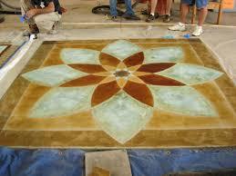 Concrete Patio Floor Paint Ideas by Concrete Floor Paint Ideas U2013 Laferida Com