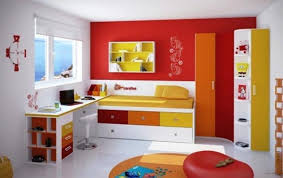 Contemporary Bedroom Designs For Kids Pleasing Kidschildren With - Children bedroom design