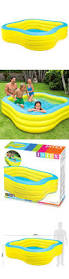 Intex Swim Center Family Pool Academy Pools Above Ground Pools Intex Pools Kids Pools Pictures To