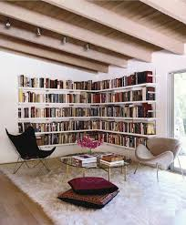 Super Ideas For Your Home Library - Library interior design ideas