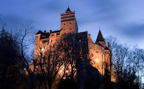 airbnb to offer a night in dracula u0027s transylvanian castle this