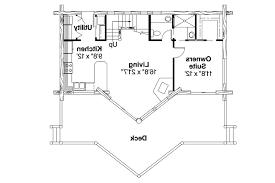a frame floor plans simple design floor for one bedroom cottage feminine plan house