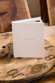Photo Album Guest Book Renzo Press Printed Album U0026 Guest Book Gta Imaging