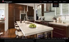 Websites For Interior Designers by Carpentry Website Design And Seo Hoffadesign Com