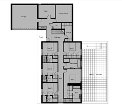 Upside Down House Floor Plans Id Architecture Wins Approval For 420 000 Upside Down House