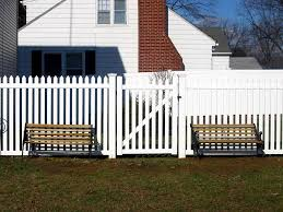 how to install a vinyl trellis fence u2013 outdoor decorations