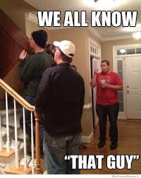 We Know Memes - we all know that guy weknowmemes