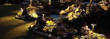 Residential Landscape Lighting Residential Outdoor Lighting Specialists Nightvision Lighting