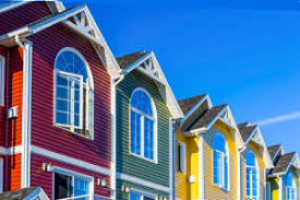 residential exterior painting color combinations portland or