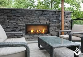 Outdoor Fireplace Prices by Valor 1500 L1 Outdoor Fireplace Vancouver Gas Fireplaces