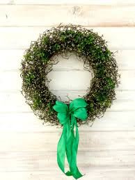 st patrick s day home decorations st patricks day wreath spring wreath st patricks home decor