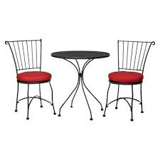 Wrought Iron Commercial Bistro Chair 37 Best Bistro Tables Chairs Images On Pinterest Bistro Tables