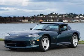 dodge viper chassis for sale 1995 dodge viper rt 10 hennessey venom 600 for sale