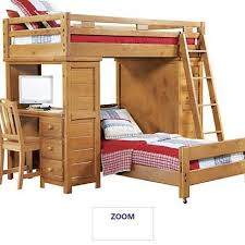 Bunk Bed Systems With Desk Find More This End Up Bunk Bed System For Sale At Up To 90