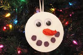 cd snowman ideas