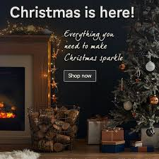 homebase christmas is here milled