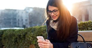 Sunglasses For Blind People Eye Related Apps For Mobile Devices All About Vision