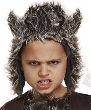 Werewolf Halloween Costumes Girls Werewolf Costume Ebay
