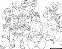 toy story alien coloring page alien sketches and drawings bing images coloring pages for