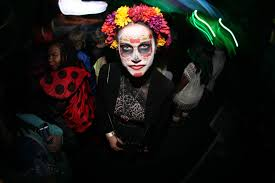 Halloween Party Ideas For Bars by Seven Halloween Parties With Cash Prizes For Costumes Westword