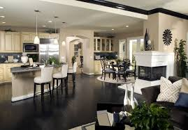 great room design ideas traditional great room with breakfast nook by home stratosphere