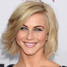 of cute short hairstyles with side long bangs