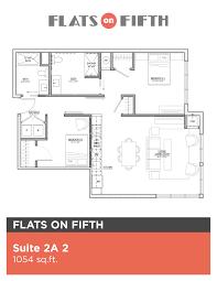 flats on fifth walnut capital