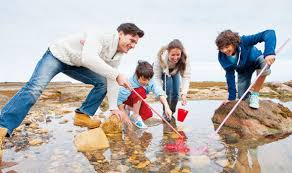 50 free days out for the family activity holidays travel