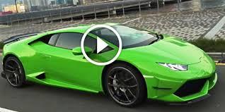 sports cars lamborghini green demonic lamborghini huracan dmc affari blows my mind no
