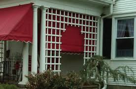 Awnings For Porches Porch U0026 Patio Awnings Curtains U0026 Valances Globe Canvas
