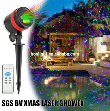 Projector Lights Christmas by Holographic Projector Laser Christmas Outdoor Holographic