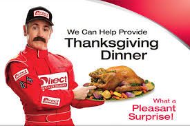 you could win a 150 gift card for thanksgiving dinner direct
