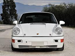 porsche 964 rs 1992 porsche 964 carrera rs lightweight for sale porsche 964