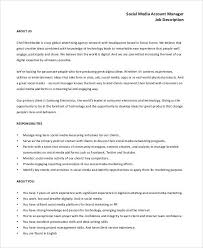 interview questions for marketing job advertising manager job description top 10 advertising manager
