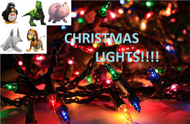 story lights