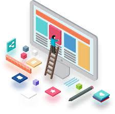 web design dallas tx website design ft worth red spot design